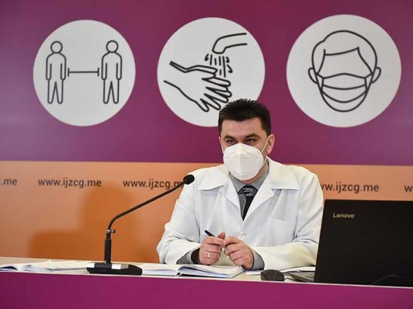 Montenegro tightened quarantine measures