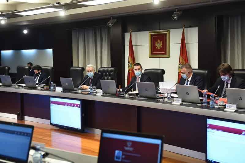 New package of support measures will cover more than 100 thousand citizens of Montenegro