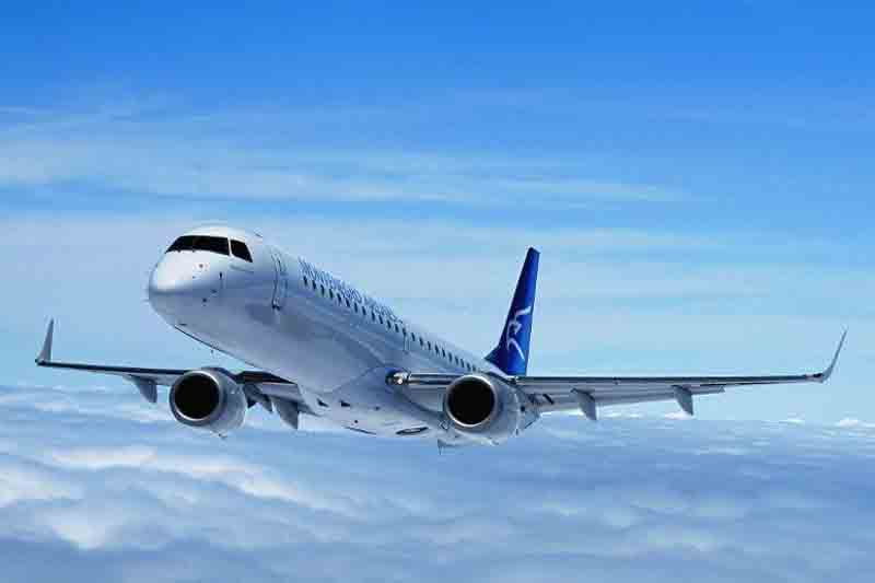 Montenegro announced the creation of a new national airline