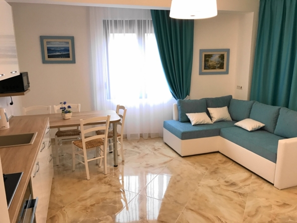 Apartment in Dobrye Vody No. 1822