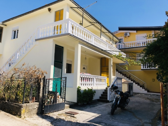 Apartments in Tivat No. 1868