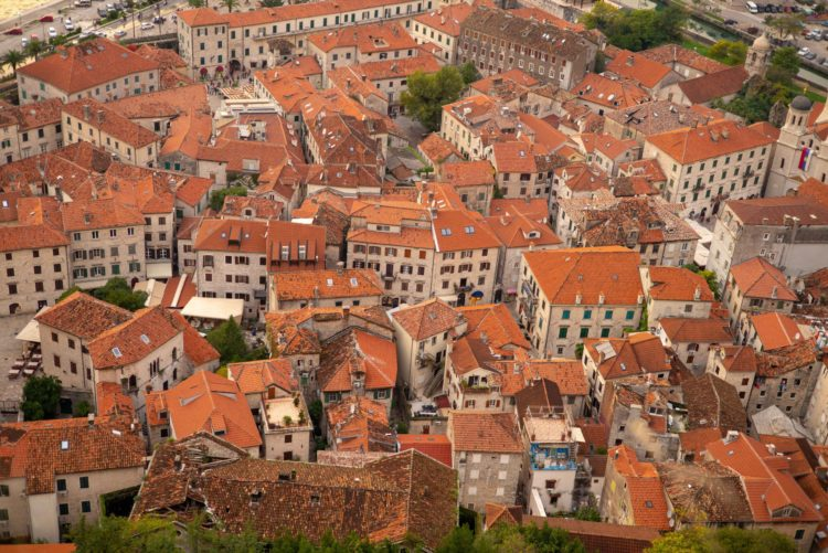 How to get a residence permit in Montenegro