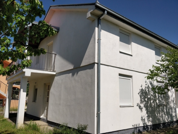 House in Podgorica №200